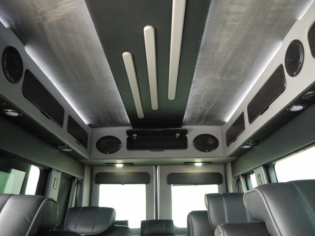 2017 ProMaster 2500 High Roof Passenger Wagon #N15115 - photo 12
