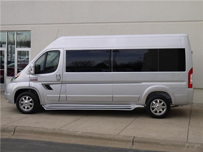 2017 ProMaster 2500 Passenger Wagon #N15115 - photo 2