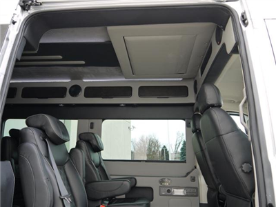 2017 ProMaster 2500 Passenger Wagon #N15115 - photo 5
