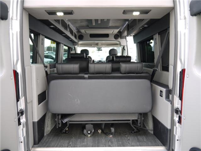 2017 ProMaster 2500 Passenger Wagon #N15115 - photo 7