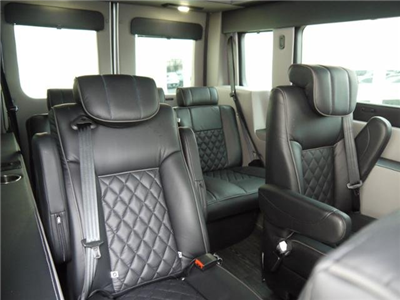 2017 ProMaster 2500 Passenger Wagon #N15115 - photo 13