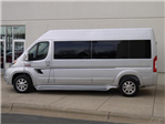 2017 ProMaster 2500 High Roof Passenger Wagon #N15115 - photo 1