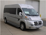 2017 ProMaster 2500 Passenger Wagon #N15115 - photo 3