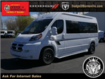 2017 ProMaster 2500 High Roof,  Passenger Wagon #N15134 - photo 1