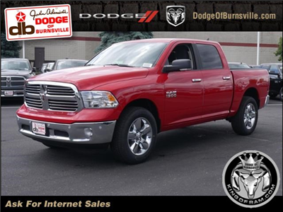 2017 Ram 1500 Crew Cab 4x4 Pickup #N180021 - photo 1