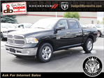 2017 Ram 1500 Crew Cab 4x4 Pickup #N180185 - photo 1