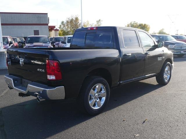 2017 Ram 1500 Crew Cab 4x4 Pickup #N180208 - photo 2
