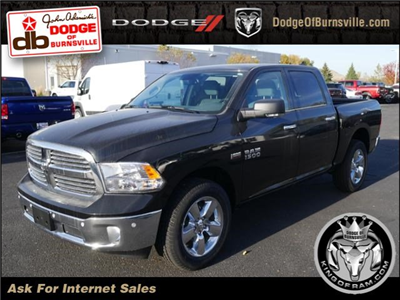 2017 Ram 1500 Crew Cab 4x4 Pickup #N180208 - photo 1