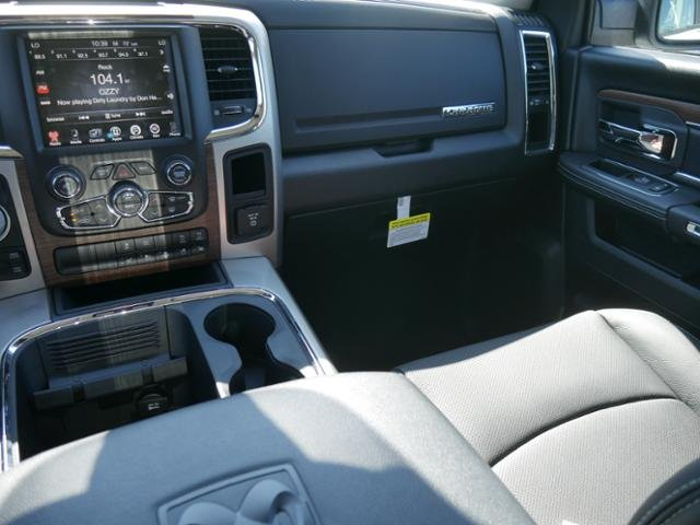 2017 Ram 1500 Crew Cab 4x4 Pickup #N180229 - photo 7