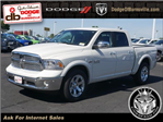 2017 Ram 1500 Crew Cab 4x4 Pickup #N180229 - photo 1