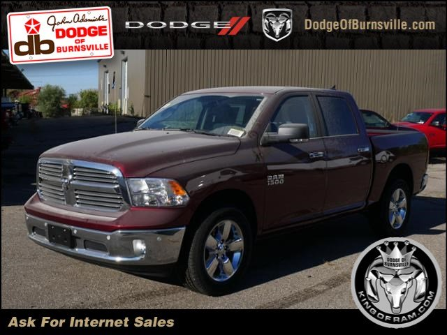 2017 Ram 1500 Crew Cab 4x4 Pickup #N180276 - photo 1