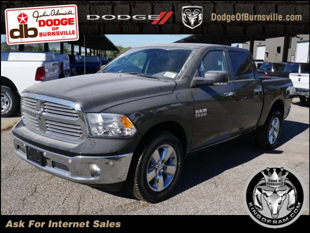2017 Ram 1500 Crew Cab 4x4 Pickup #N180289 - photo 1