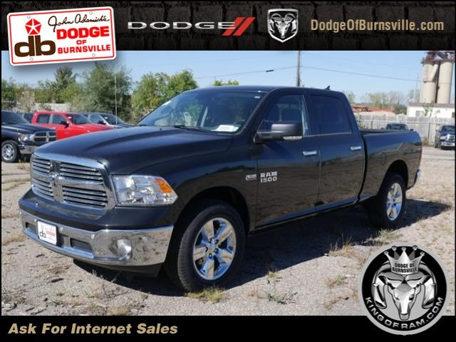 2017 Ram 1500 Crew Cab 4x4 Pickup #N180299 - photo 1