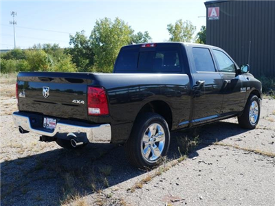 2017 Ram 1500 Crew Cab 4x4 Pickup #N180299 - photo 2