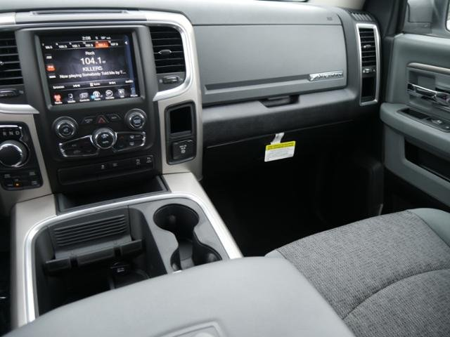 2017 Ram 1500 Crew Cab 4x4 Pickup #N180302 - photo 7