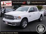 2017 Ram 1500 Crew Cab 4x4 Pickup #N180302 - photo 1