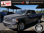 2017 Ram 1500 Crew Cab 4x4 Pickup #N180331 - photo 1