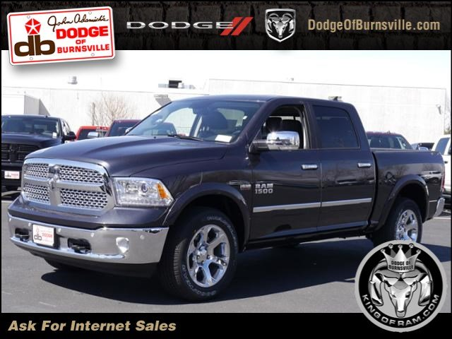 2017 Ram 1500 Crew Cab 4x4 Pickup #N18636 - photo 1