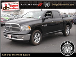 2017 Ram 1500 Crew Cab 4x4 Pickup #N18652 - photo 1
