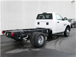 2017 Ram 3500 Regular Cab DRW 4x4 Cab Chassis #N18742 - photo 2