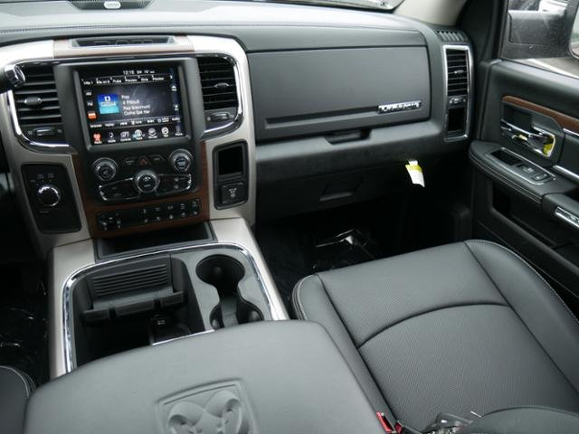 2017 Ram 2500 Mega Cab 4x4 Pickup #N18813 - photo 7