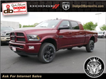 2017 Ram 2500 Mega Cab 4x4 Pickup #N18813 - photo 1