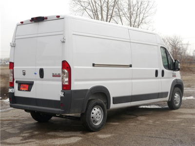 2018 ProMaster 2500 High Roof,  Empty Cargo Van #N25090 - photo 3