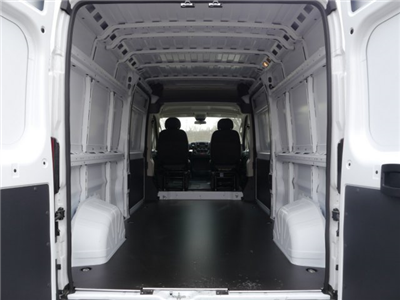 2018 ProMaster 2500 High Roof,  Empty Cargo Van #N25090 - photo 2