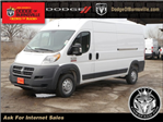 2018 ProMaster 2500 High Roof,  Empty Cargo Van #N25090 - photo 1