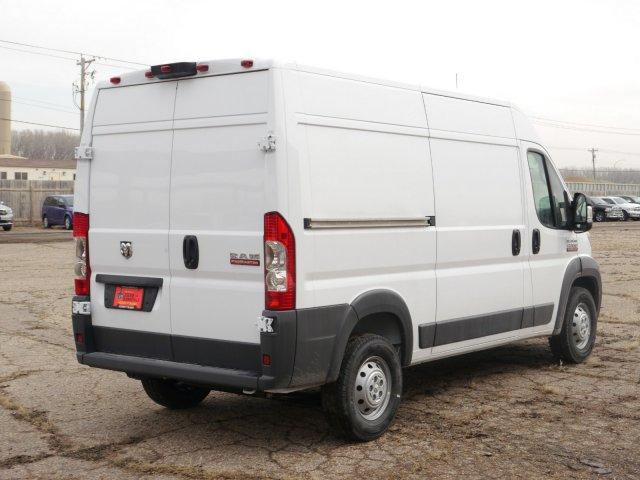 2018 ProMaster 2500 High Roof, Cargo Van #N25092 - photo 3
