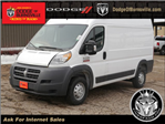 2018 ProMaster 2500 High Roof, Cargo Van #N25092 - photo 1