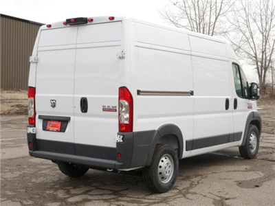 2018 ProMaster 2500 High Roof, Cargo Van #N25093 - photo 3