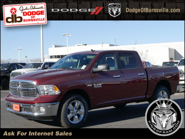 2018 Ram 1500 Crew Cab 4x4 Pickup #N28049 - photo 1