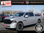 2018 Ram 1500 Crew Cab 4x4 Pickup #N28062 - photo 1
