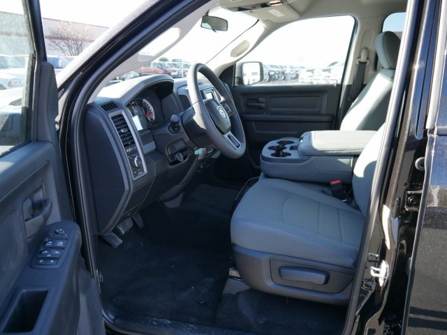2018 Ram 1500 Crew Cab 4x4 Pickup #N28114 - photo 4
