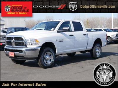 2018 Ram 2500 Crew Cab 4x4, Pickup #N28267 - photo 1