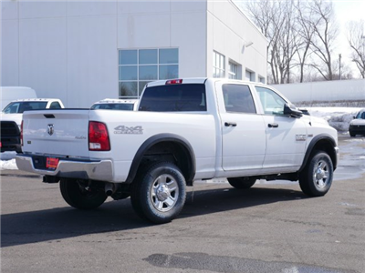 2018 Ram 2500 Crew Cab 4x4, Pickup #N28268 - photo 2