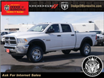 2018 Ram 2500 Crew Cab 4x4, Pickup #N28268 - photo 1