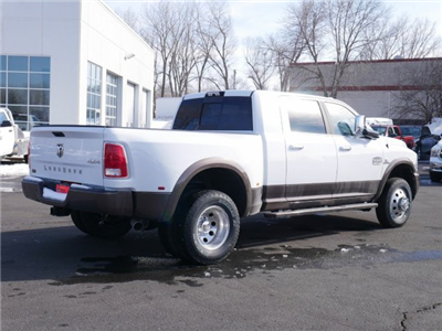 2018 Ram 3500 Mega Cab DRW 4x4,  Pickup #N28337 - photo 2