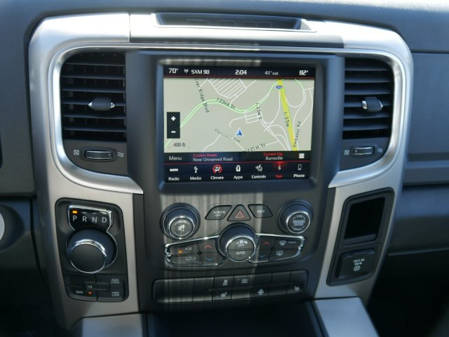 2018 Ram 1500 Crew Cab 4x4,  Pickup #N28362 - photo 6