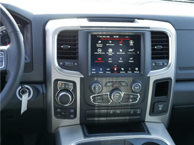 2018 Ram 1500 Crew Cab 4x4, Pickup #N28410 - photo 6