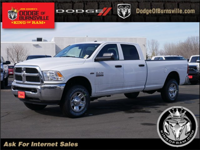 2018 Ram 3500 Crew Cab 4x4, Pickup #N28442 - photo 1