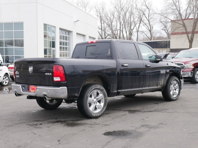 2018 Ram 1500 Crew Cab 4x4, Pickup #N28465 - photo 2