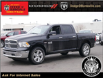 2018 Ram 1500 Crew Cab 4x4, Pickup #N28465 - photo 1