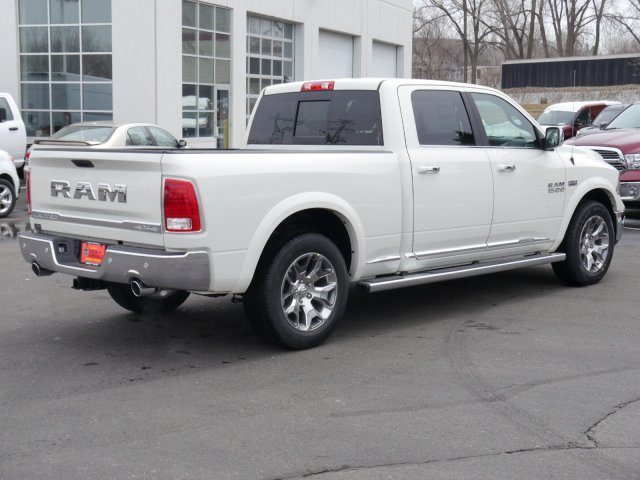 2018 Ram 1500 Crew Cab 4x4, Pickup #N28484 - photo 2