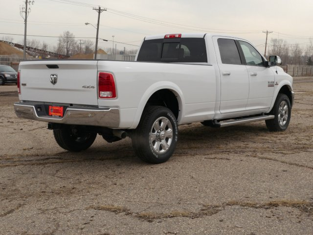 2018 Ram 2500 Crew Cab 4x4, Pickup #N28529 - photo 2