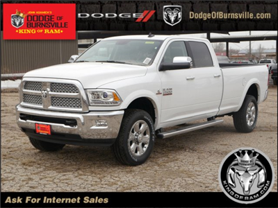 2018 Ram 2500 Crew Cab 4x4, Pickup #N28529 - photo 1