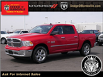 2018 Ram 1500 Crew Cab 4x4, Pickup #N28537 - photo 1