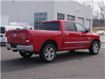 2018 Ram 1500 Crew Cab 4x4, Pickup #N28537 - photo 2