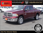 2018 Ram 1500 Crew Cab 4x4, Pickup #N28549 - photo 1